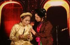 'Ai vô xứ Huế, ai ra Bắc thành': Đêm hội ngộ của hai miền cổ nhạc