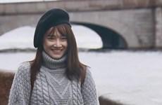 Nhã Phương, Thanh Mai xinh lung linh trong 'Tình khúc Bạch Dương'