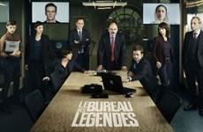 Phim truyền hình ăn khách nhất của Pháp ra mắt khán giả thủ đô