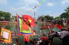 Thủ đô Hà Nội có thêm ba di sản văn hóa phi vật thể quốc gia