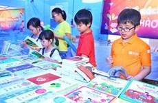 Hà Nội tiếp tục tìm kiếm Đại sứ Văn hóa đọc Thủ đô năm 2018