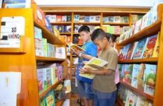 Gần 2.000 cuốn sách được giảm giá 50% tại Hội sách mùa Xuân