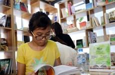 Ngày sách Việt Nam 2018 sẽ kéo dài trong 5 ngày tại Hà Nội