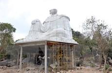 Nhiều công trình xây dựng trái phép tại di tích, danh lam thắng cảnh