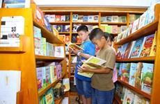 Hơn 12.000 bài dự thi Tìm kiếm đại sứ Văn hóa đọc Thủ đô