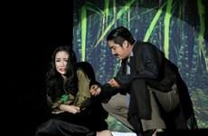 Liên hoan sân khấu kịch: Tín hiệu mới từ mô hình xã hội hóa