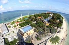 Tổ chức Ngày Sách gắn liền với việc khẳng định chủ quyền biển đảo
