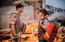 'Hậu duệ Mặt Trời' phiên bản Việt dự kiến khởi quay vào giữa tháng Sáu