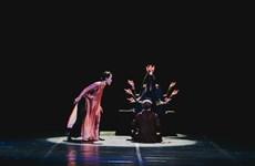 Hài kịch 'Quẫn' của Trần Lực và học trò tái ngộ khán giả Hà Nội