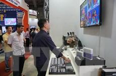 150 đơn vị trong nước và quốc tế tham gia triển lãm Telefilm 2018