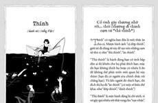 'Từ điển cảm xúc thế giới': Cuốn sách thú vị dành cho tuổi teen