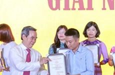 Báo điện tử VietnamPlus giành hai giải thông tin đối ngoại toàn quốc