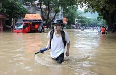 Hạn chế mức thấp nhất tình trạng thí sinh không dự thi được do mưa lũ