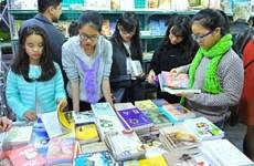 Doanh thu ngành xuất bản đạt 32.290 tỷ đồng trong 6 tháng đầu năm