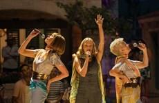 'Mamma Mia! Yêu lần nữa' - Phía sau những ca khúc, vũ điệu sôi động