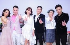 Điểm danh ba cặp đôi huấn luyện viên Giọng hát Việt nhí 2018