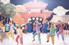 Dàn thiên thần Giọng hát Việt nhí hội ngộ trong 'Rước đèn tháng Tám'
