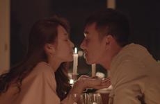 Song Luân khoe hình thể 6 múi ở 'Hậu duệ Mặt Trời' phiên bản Việt