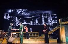 Vở diễn về Hà Nội thời kháng chiến sẽ mở đầu Liên hoan sân khấu Thủ đô
