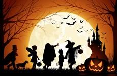 Những câu chuyện kỳ bí cho độc giả trong mùa Halloween