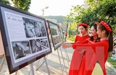 'Cuộc chơi' của giới nhiếp ảnh Việt Nam: Vẫn còn những lối mòn