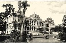 [Photo] Hình ảnh tư liệu quý hiếm về Sài Gòn-Gia Định xưa