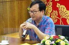 Nguyễn Nhật Ánh mang theo lời 'Cảm ơn người lớn' giao lưu với độc giả