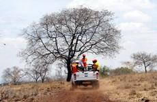 Discovery làm phim về hành trình của người Việt tại Đông Phi