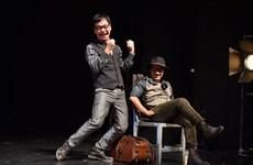 Sân khấu đương đại: Nghệ sỹ 'thách thức' thói quen cũ của khán giả