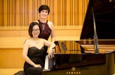 Thưởng thức tuyệt phẩm của Debussy qua tiếng đàn nghệ sỹ Việt