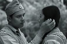 'Biên cương': Những mảng màu vẽ chân dung người lính biên phòng