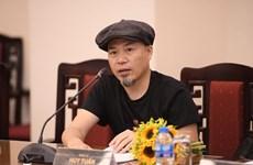 Nhạc sỹ Huy Tuấn: 'Hãy dành phiếu bầu, giải thưởng cho nghệ sỹ trẻ'