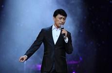 Danh ca Tuấn Ngọc lần đầu ngồi 'ghế nóng' Giọng hát Việt