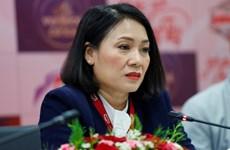 MC Tạ Bích Loan: Chương trình truyền hình sẽ cổ vũ khát vọng Việt Nam