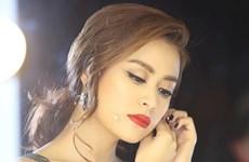 Hoàng Thùy Linh tái xuất màn ảnh với phim cảnh sát hình sự 'Mê cung'