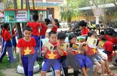 Phát triển văn hóa đọc: Không chỉ dựa vào Ngày Sách Việt Nam