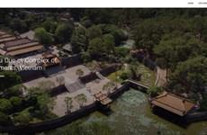 Google số hóa 3D và quảng bá lăng Tự Đức trên toàn thế giới