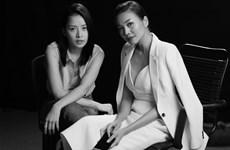 'Chị chị em em': Cuộc đối đầu khốc liệt giữa Thanh Hằng và Chi Pu