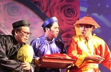'Trùm sò' Giang Châu của sân khấu cải lương đã vĩnh viễn ra đi