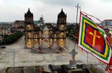 Viện Bảo tồn Di tích sẽ đề xuất phương án trùng tu nhà thờ Bùi Chu