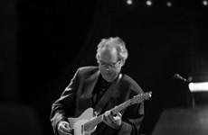 Nghệ sỹ guitar lừng danh thế giới Bill Frisell lần đầu tới Việt Nam