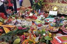 Bộ trưởng Bộ Văn hóa: Chưa có thông tin quan chức đóng góp xây chùa