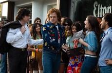 Bộ phim về cuộc đời huyền thoại Elton John ra mắt khán giả Việt Nam