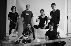 Nghệ sỹ Việt hội ngộ cùng biên đạo quốc tế trên sân khấu múa đương đại