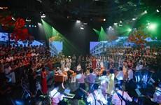 Nghệ sỹ nhân dân Trà Giang trở lại 'Rạp chiếu bóng của thanh xuân'