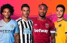 K+ độc quyền phát sóng Premier League Asia Trophy 2019