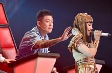 Lộ diện dàn thí sinh bước vào chung kết Giọng hát Việt 2019