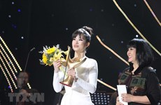 Đông Nhi, Noo Phước Thịnh trình diễn tại đại nhạc hội ASEAN-Nhật Bản