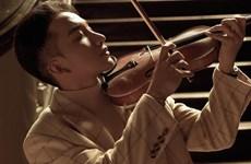 Hoàng Rob và hành trình đưa violin bước khỏi 'thánh đường nghệ thuật'