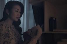 Siêu mẫu Thanh Hằng nói về 'cảnh nóng' trong 'Chị chị em em'